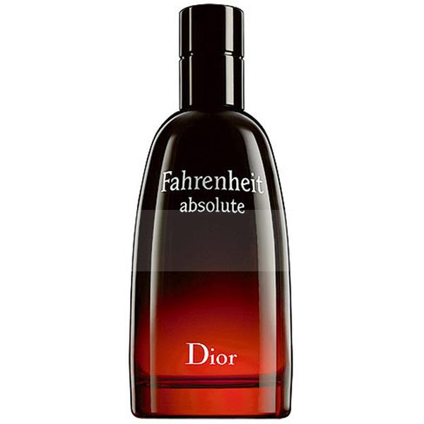 Christian Dior Fahrenheit Absolute TESTER