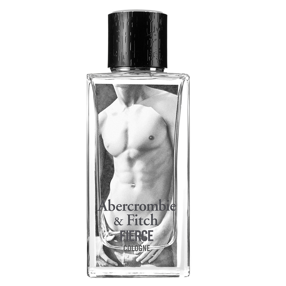 Abercrombie And Fitch Fierce Cologne TESTER
