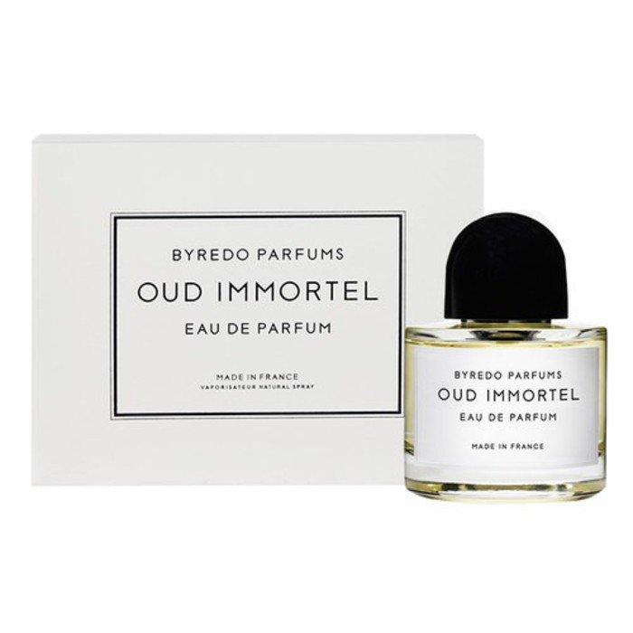 BYREDO Oud Immortel Present Pack TESTER