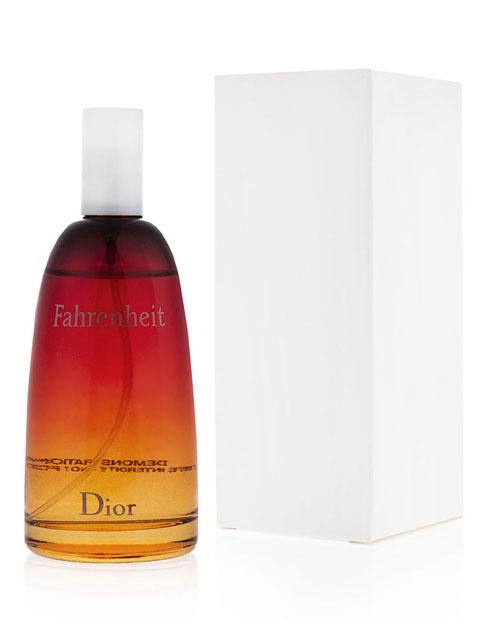Christian Dior Fahrenheit TESTER