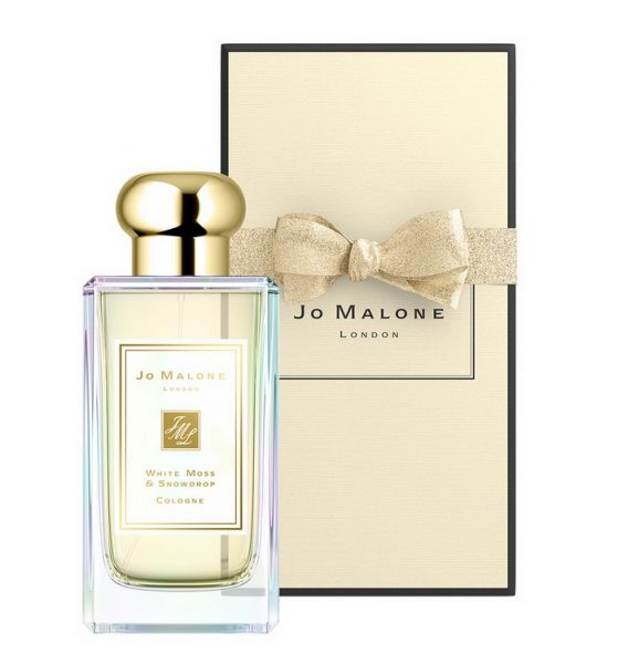 Jo Malone White Moss & Snowdrop