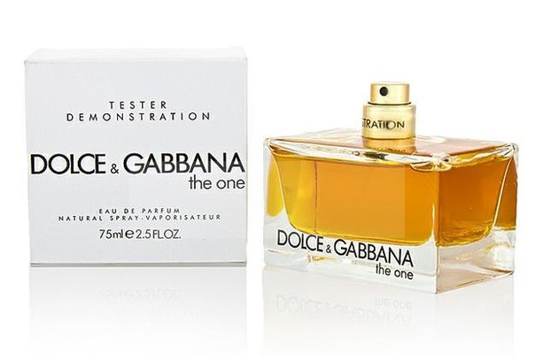 Dolce&Gabbana The One TESTER