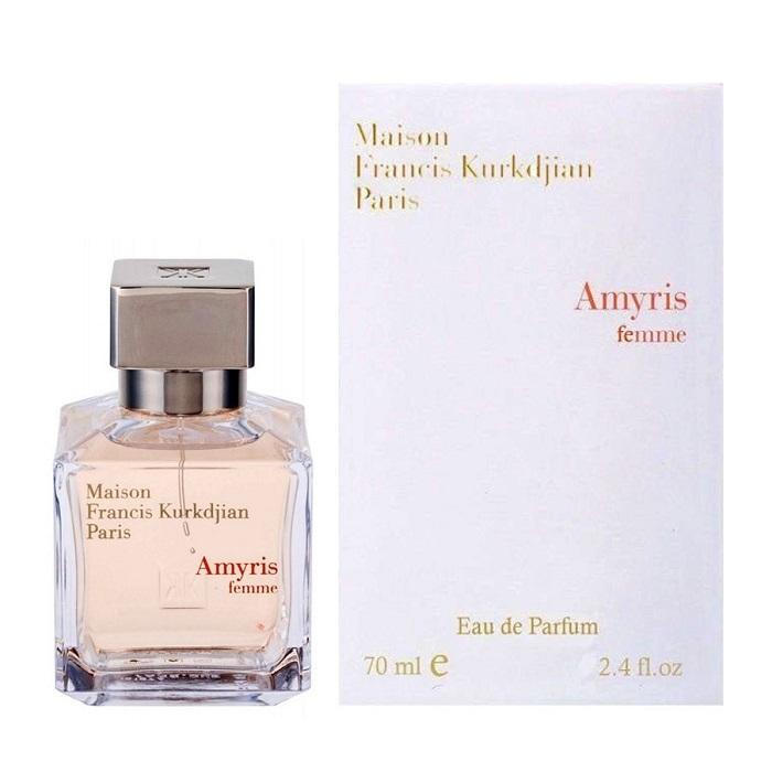 Maison Francis Kurkdjian Paris Amyris Femme