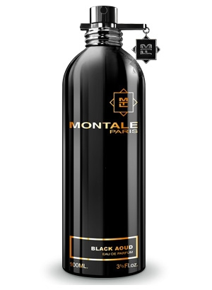 Montale Black Aoud TESTER