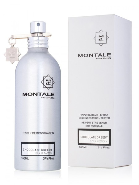 Montale Chocolate Greedy TESTER