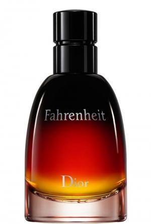 Christian Dior Fahrenheit Le Parfum TESTER