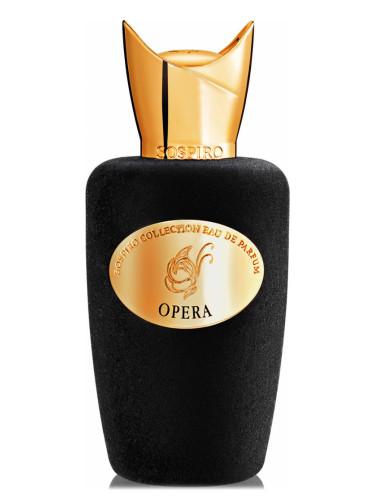 Sospiro Opera TESTER